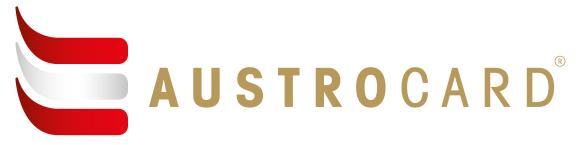 Austrocard Logo
