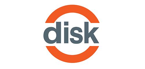 Logo Disk
